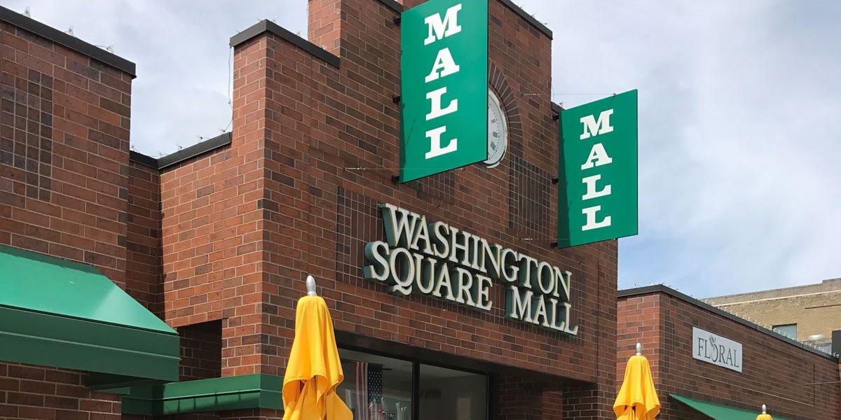 Washington Square Mall